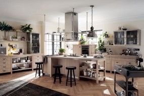 Scavolini: Successful Living from Diesel