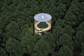 """""""Tree in the house"""": la casa di vetro in Kazakistan"""