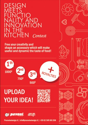 Contest: Design Meets Functionality And Innovation In The Kitchen