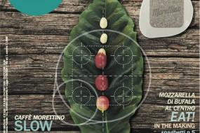 La nuova rivista DDW: FOOD DESIGN