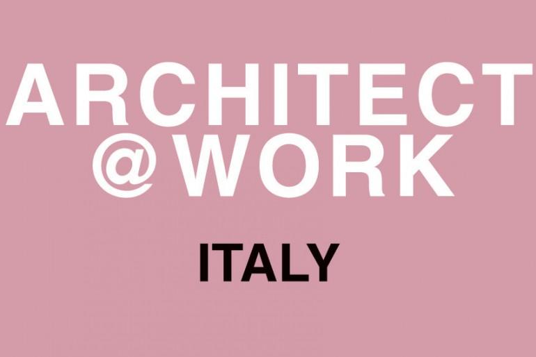 ARCHITECT@WORK @ Fiera Milano